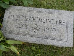 Henry Henderson Heck McIntyre