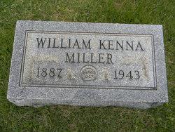William Kenna Miller