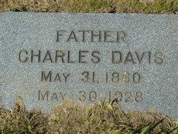 Charles Davis Armstrong