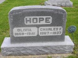 Olivia Hope
