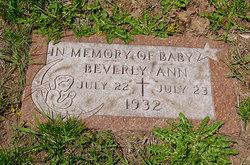Beverly Ann Babiash