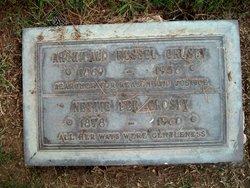 Archibald Russel Crosby