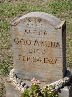 Goo Akuna