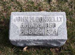John M Connelly