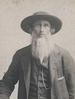 Daniel Beanblossom