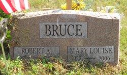 Mary Louise <i>Kunz</i> Bruce