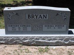 Sebourn Edward Bryan