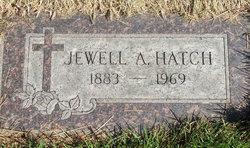 Jewel Alice <i>Seymour</i> Hatch