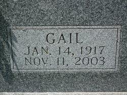 Gabrial Raymond Gail Armstrong
