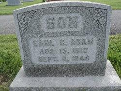 Earl G. Adam