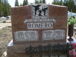 Jose Abelino Romero