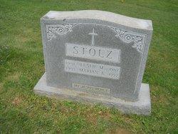 Paul F Stolz