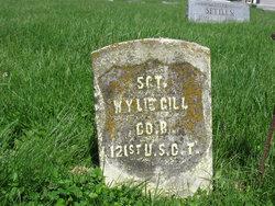 Wylie Gill