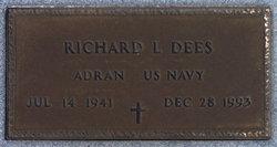 Richard L Dees
