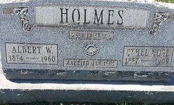 Ethel <i>Nose</i> Holmes