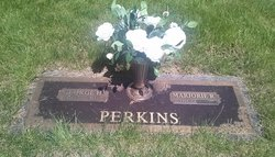 George Hill Perkins