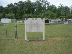 Magee Cemetery II