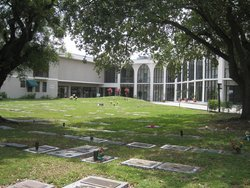 Flagler Memorial Park