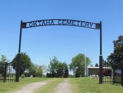 Oktaha Cemetery
