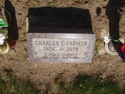 Charles Ellis Buster Farmer
