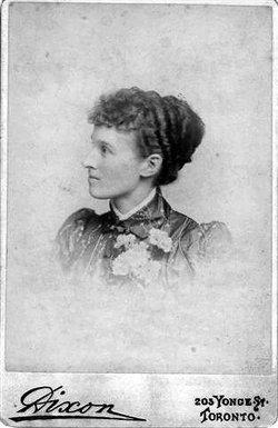 Rose <i>Platt</i> Dewdney