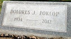 Dolores Jean <i>Holmes</i> Poklop