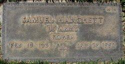 Samuel Hanchett