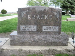 Elmer Emil Kraske