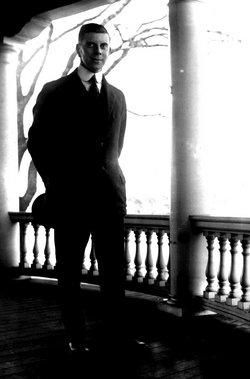 Elwyn Burgess Draper