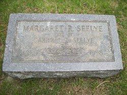 Margaret Peggy <i>Rambo</i> Seelye