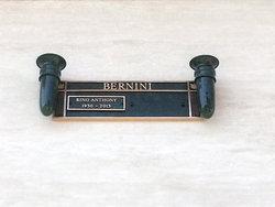 Rino Anthony Bernini