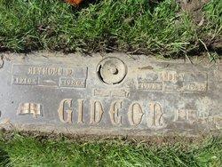 Lyda V Gideon
