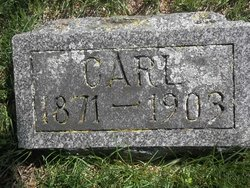 Carl B. Anderson