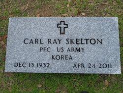 Carl Ray Skelton