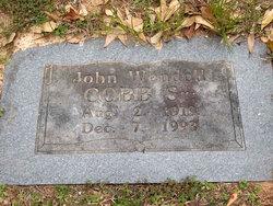 John Wendell Cobb