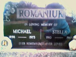 Michael Romaniuk