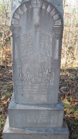 Tilman Anderson Silver