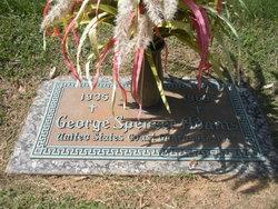 George Spencer Adams