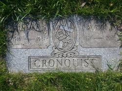 Norma J <i>Welborn</i> Cronquist