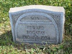 Edward Bogatay