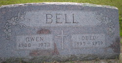 Obed Bell