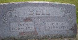 Gwendolyn P <i>Kingsley</i> Bell