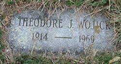 Theodore J. Wojick