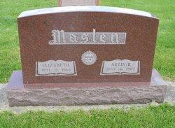 Arthur Masten