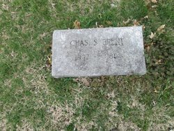 Chas. S. Brent