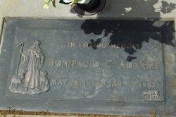 Bonifacio C Adarme