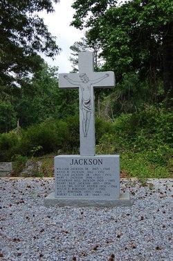 William Jackson, Sr
