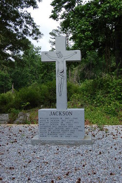 Mary L Jackson
