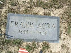 Frank Acra