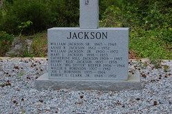 Catherine Hill Jackson